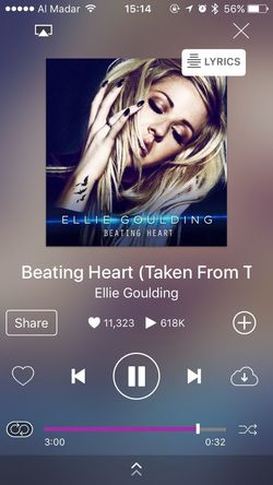 Wanna listen your beating heart ❤️ tonight! ☺️