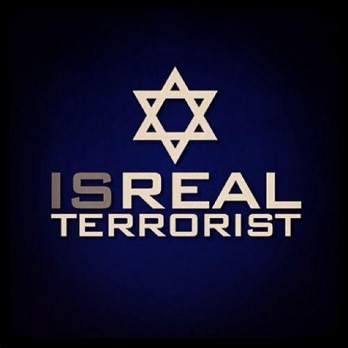 Israel Tel Aviv Free-palestine Terrorist israel !