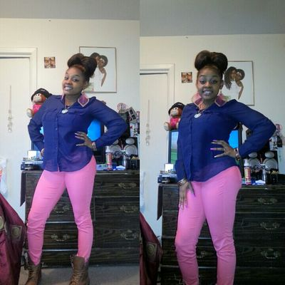 ♡ School #Swagg from yesterday #F.L.Y && Lookin too #Cutee baeee !!!!