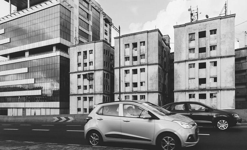 The Street Photographer -2016 EyeEm Awards The Architect - 2016 EyeEm Awards Mumbai Andheri Maharashtra India Architecture Cars Carspotting Road Roadtrip Blackandwhite Bnw Fine Art Photography On The Way Showcase July