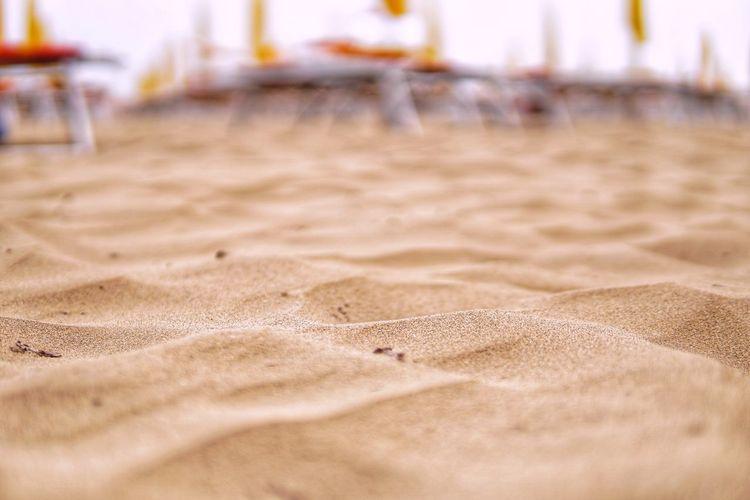 sand Beach Sea