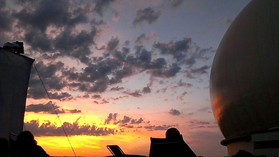 Spacecinema Openairkino Action Nature Sunset Spectacular// cinema on the radom in raisting , Bavaria