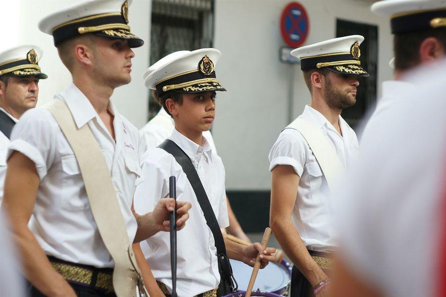 Sevilla Parade Streetphotography SPAIN Original Experiences Feel The Journey