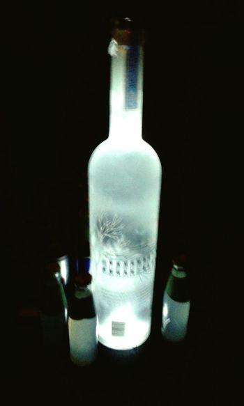 Vodka Belvedere Vodka Trelitri Capodanno2014 Bailando