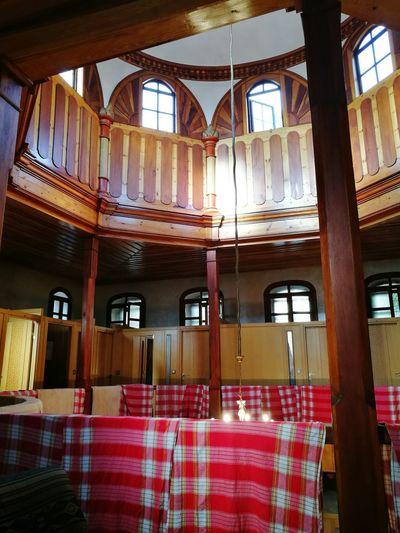 Architecture Day Turkey Türkiye Hamam Turkishboth Architecture Arch Red Repetition Arrangement Day No People