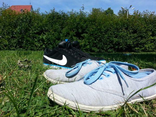 <3 Shoes Love Summer Fun