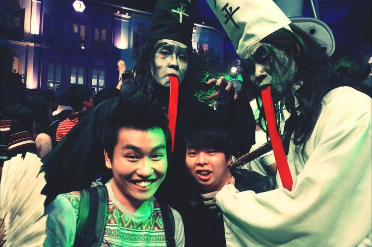 Halloween Night Singapore Happyhalloween