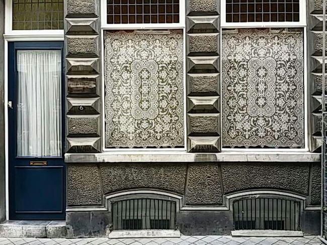 Window art. Maastricht Fotofantast Street Photography Window Art