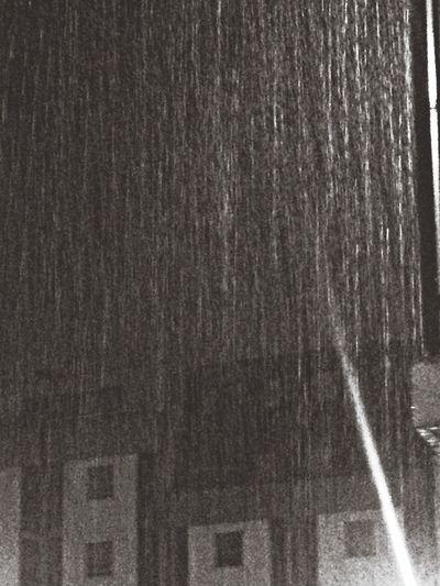 Rain Rainy Night Paris