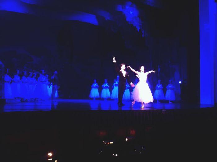 Giselle Ballet