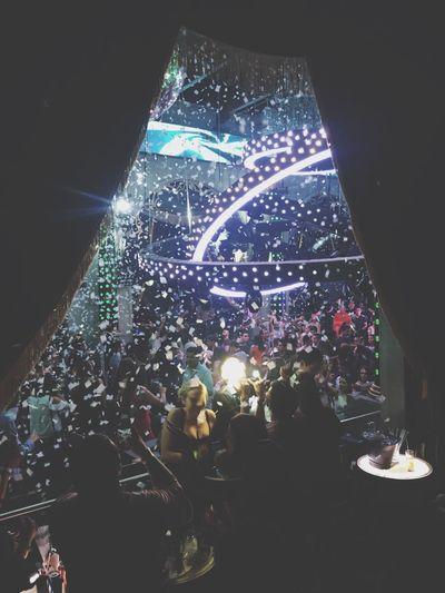 Strana Puerto Vallarta Nightlife