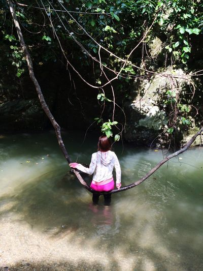 Okinawa River