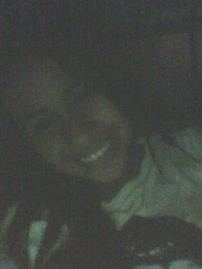 smile ??? First Eyeem Photo