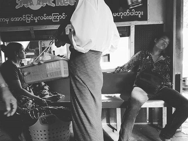 OldRailway Igersmyanmar Yangoncirculartrain Myanmar Mobilephotography Burma Mobilephoto Samsungphoto Instagood Instagram Yourworldgallery Vacationinstyle Alphahype AOV Artofvisuals Asiaonetravelsnaps Peoplelife Dailylife Peopleontrain Yangoncirculartrain Bnw Blacknwhite Blackandwhite Burmesepeople Editmoments_bnw