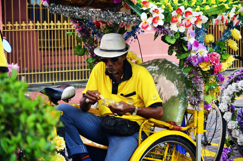 Colors Of Carnival Hello World Relaxing Hi! Enjoying Life Cyclotourist Malaysian Cyclo First Eyeem Photo Relaxing