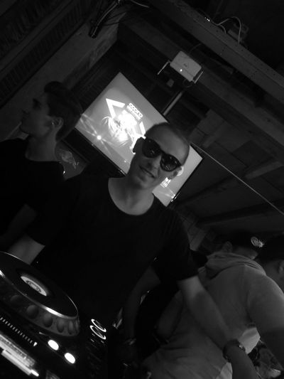 Amazing party With Dj Coone (first hardstyle dj in the world ) Hardstyle Party Coone Lessismore