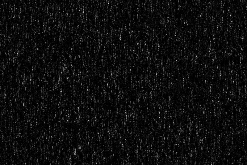 Full frame shot of star shape lights at night