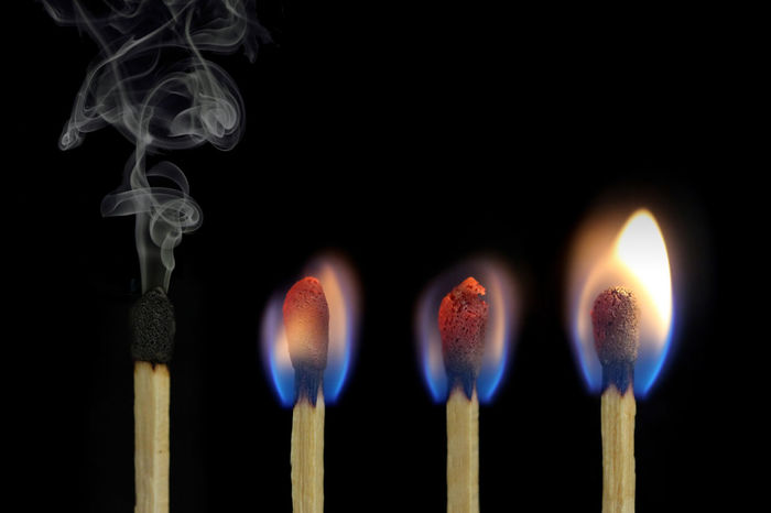 Macro Beauty Matches Fire The Mix Up Flames Macro Hot Element Red Blue Wood Smoke Maximum Closeness Everything In Its Place Things I Like Showing Imperfection My Favorite Photo Fine Art Photography Colour Of Life Beautifully Organized