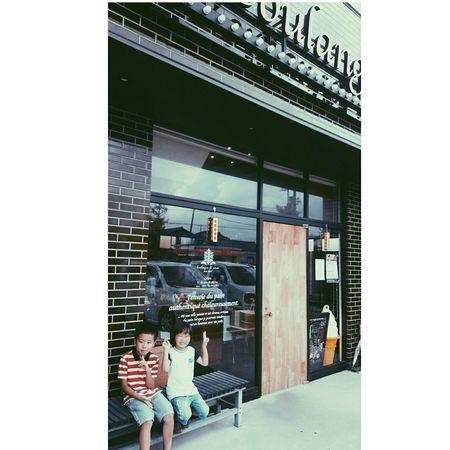 Cheese! Sunday Kids Photos Around You Niigata-shi Bakery