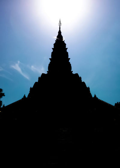 Architecture Built Structure Cultures Day Landscape No People Outdoors Pagoda Pagoda Pagoda Building Pagoda Temple Pagoda 😀 Pagodas Place Of Worship Religion Silhouette Silhouettes Sillhouette Sillouette Silouette & Sky Sky Temple Temple - Building Temple Architecture Temples