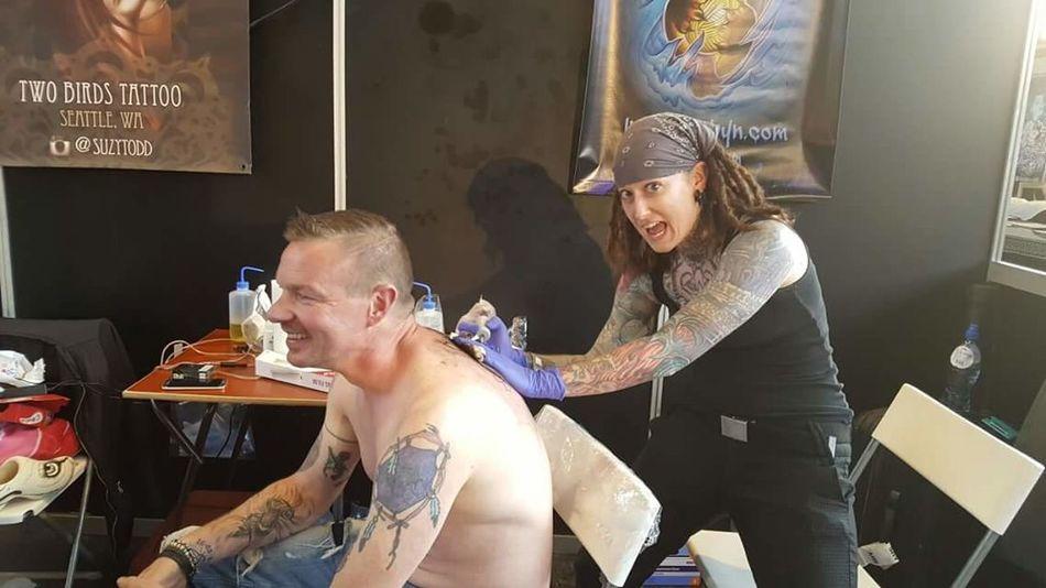 Tattoo Tattoo ❤
