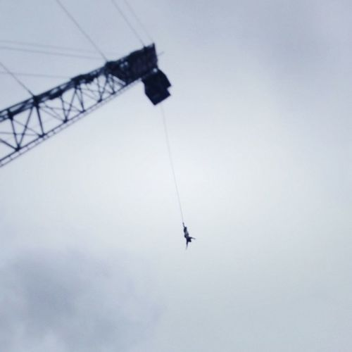 Throwback Bungyjump Firsttry 50meters Omg Phuket Iwanmore