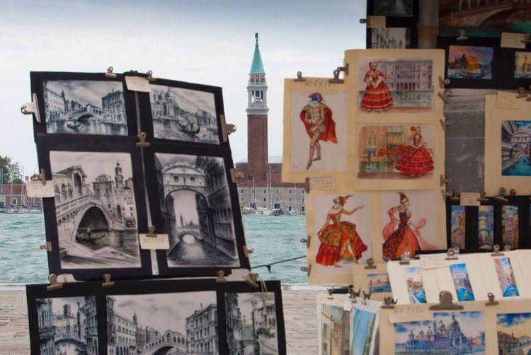Venezial Travel