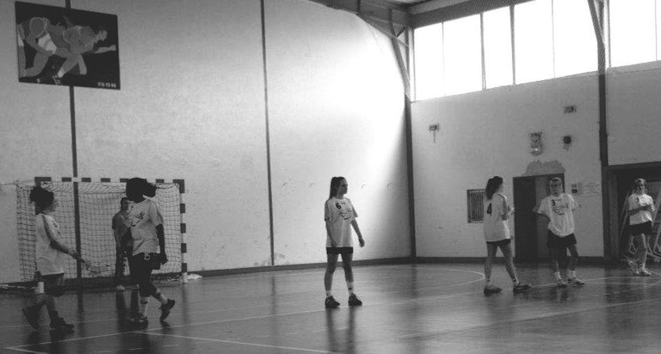 Handball Avranches Unss