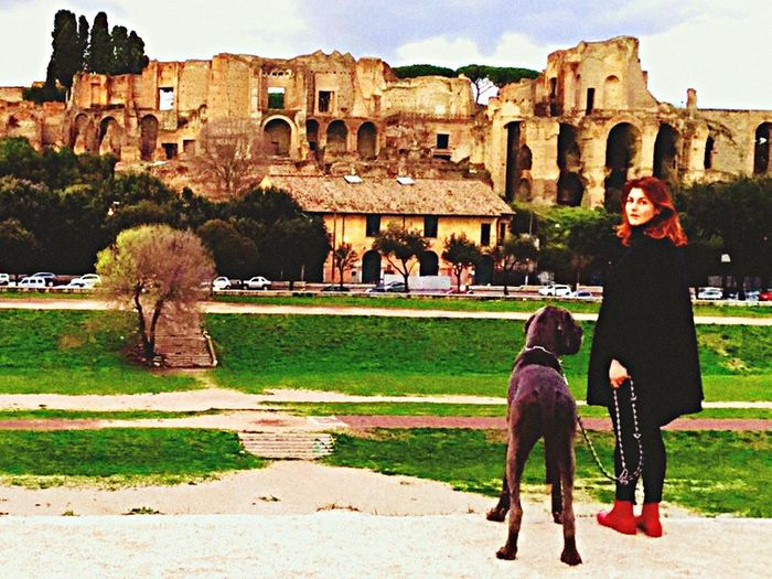 Rome Circomassimo Italy Mycity Enjoying Life Alano Mydog That's Me Check This Out Hello World Picoftheday Mobilephotography CreativePhotographer From My Point Of View Getting Inspired EyeEmBestPics EyeEm Gallery Getting Creative Animals Nature Animal_collection Nature_collection Redhead Outfit Shoes