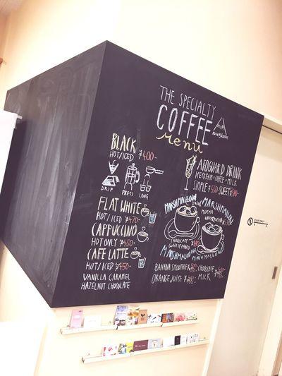 Alma Rd COFFEE