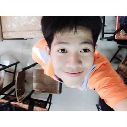 Hi i'm Aomzin First Eyeem Photo