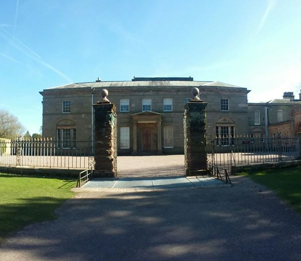 Mansion Tatton