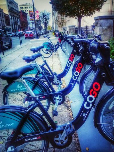 COGO...Columbus on the Go.. Downtowncolumbus Check This Out Photos Around You Showcase: November Eye4photography  Eyem Best Shots Getting Creative