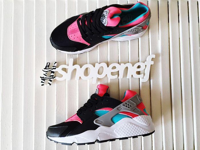 Shopenef  Huarache Nike Huarache  Sneakers
