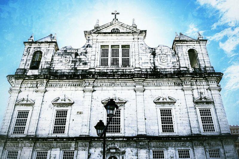 Church - igreja