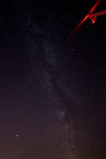 Stars test pictures... what do u think? Nightphotography Stars & Dreams Long Exposure Longexposure Milchstrasse Milky Way Milkyway Night Nightsky Star - Space Stars