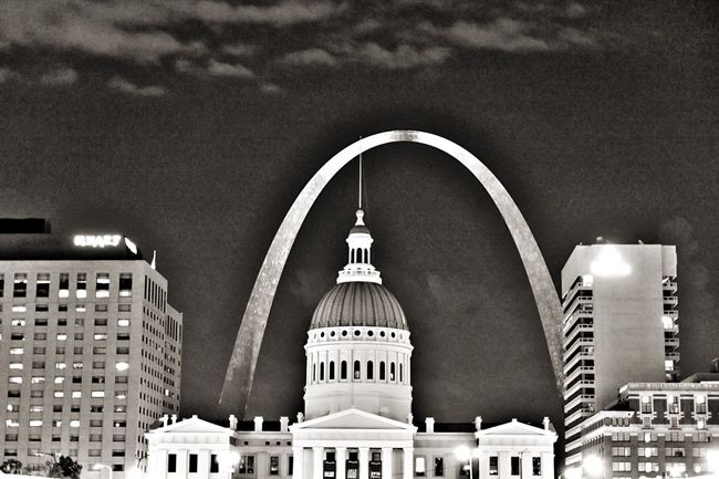Blackandwhite Photography Blackandwhitephotography Blackandwhite Missouri Stlouismissouri Stlouis Gatewayarch Arch