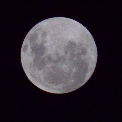 Luna llena Luna Moon Lunallena Enelcielo noche nochemágica