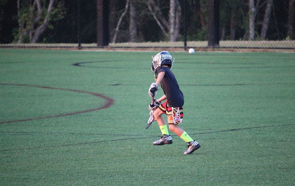 Win or learn! Never lose!😊 Boys Playing Lacrosse Lacrossepractice Childhood Casual Clothing Green Color Enjoyment Person Sports Sportswear Sports Photography