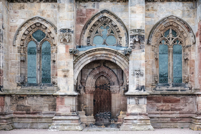 EyeEm Best Shots EyeEm Gallery Arch Architectural Column Architecture Belief Building Building Exterior Built Structure Day Entrance Eye4photography  Façade Gothic Style History No People Ornate Outdoors Place Of Worship Religion Shootermag Spirituality The Past Travel Destinations