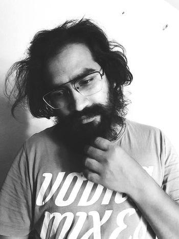 Beardmen One Person Stylish
