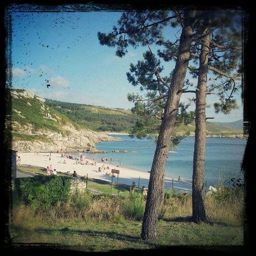Praia Do Osmo