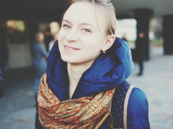 Nasty, shining :3 Girl Russia Portrait Happy