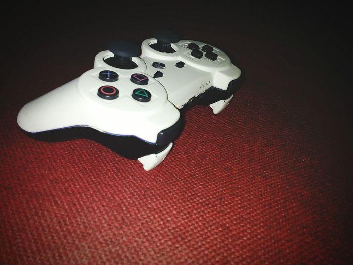 DualShock3 personalizado :)