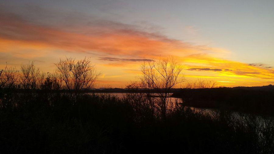 Nofilter Mesquitebay Sunsets Havasu Lakehavasu Beautiful