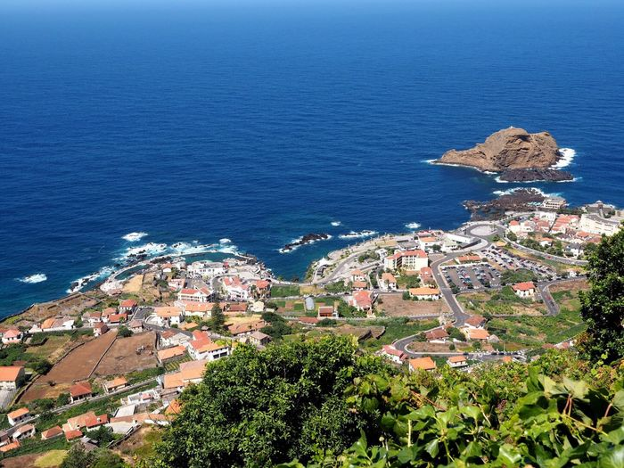 Landscape Hiking Traveling Travel Destinations Travelling Travel Madeira Island Madeira Ocean Sea View Sea Porto Moniz Madeira Porto Moniz A Birds Eye View A Bird's Eye View