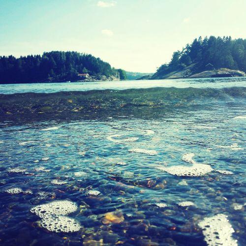 Waves Beach Waves Summer ☀
