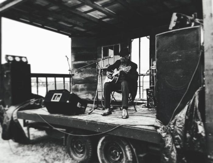 Beale Street Music Festival Blues Blackandwhite Blackandwhite Photography