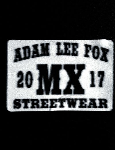 Advertising CapitalLetters CapitalLetter CAPITAL LETTERS. WesternScript Western Script Street Wear Commercial Signs Commercial Sign Adam Lee Fox AdamLeeFox Stickerslappin Stickered Sign Stickers And Stickers Stickerseverywhere Stickerfest Signs Stickerslapper Stickers Stickers Stickers Sticker Slapper Stickers Stickerama Sticker Advertising Stickers Mx  Streetwear Streetwearclothing 2017 Advertising Signs