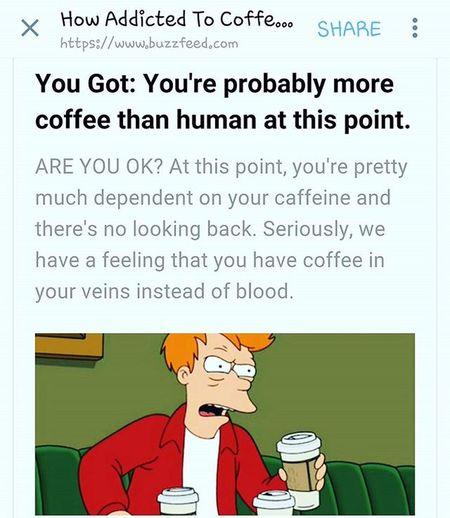 😂😂 no shit.. Butfirstcoffee Coffeetime Coffeeaddict Coffee Coffeelover Coffaholic Thembeans Buzzfeed Truth
